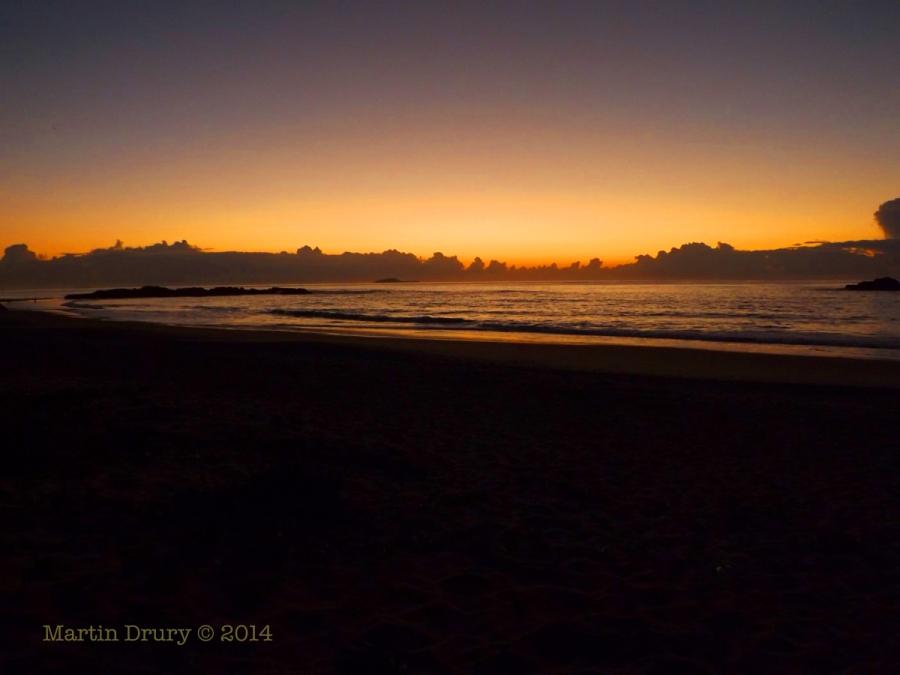 Korora Sunrise Two - 04