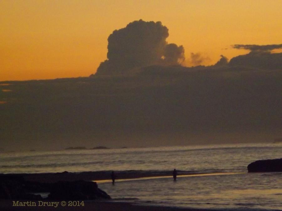 Korora Sunrise Two - 07