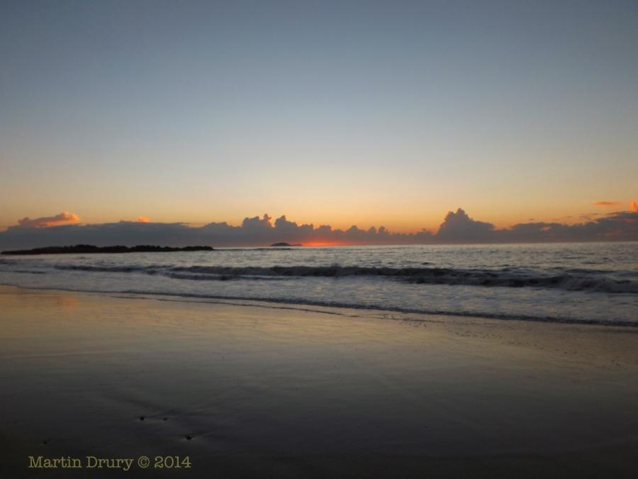 Korora Sunrise Two - 14