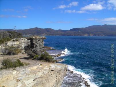 Tasman Peninsula 12