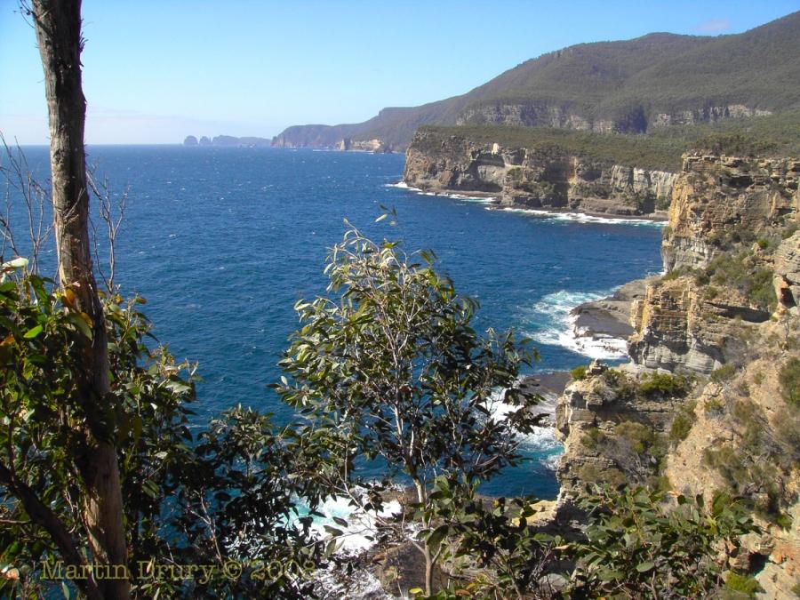 Tasman Peninsula 14