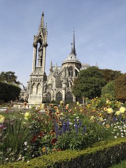 Notre Dame - Feature Image