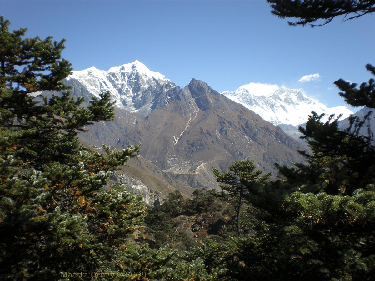 nepal photo essay