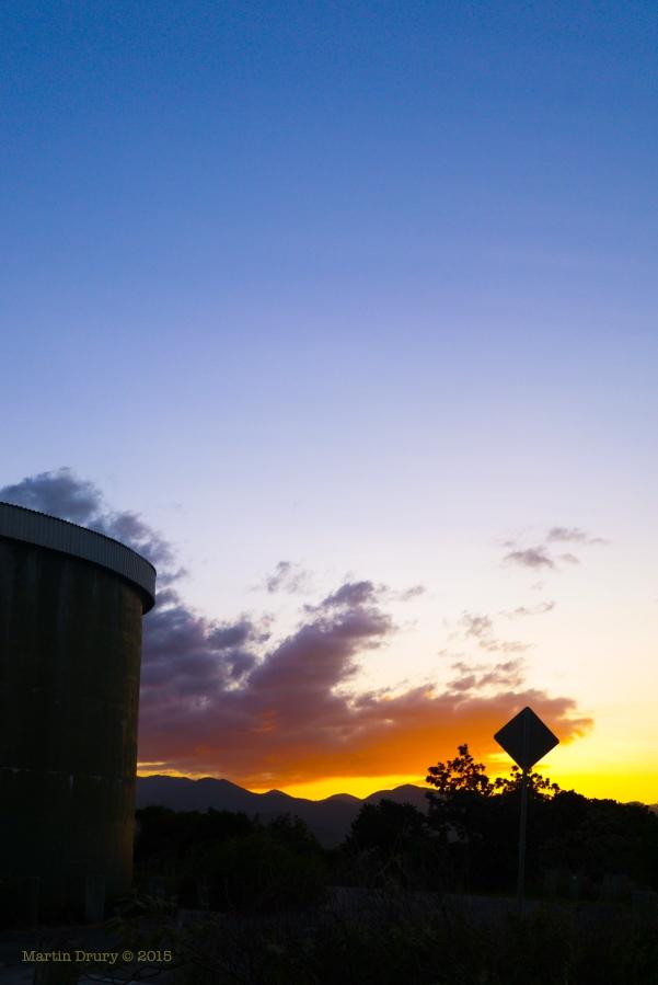 Sawtell at sunset - 10